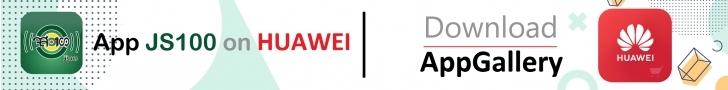 Huawei AppGallery.